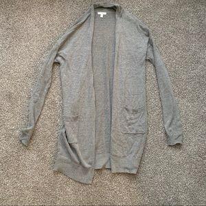 BP Grey Cardigan